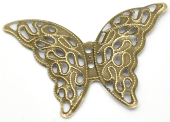 Filigree butterfly